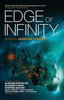 Edge of Infinity by Peter S. Beagle