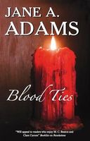Blood Ties by Jane Adams