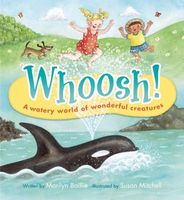 Whoosh! by Marilyn Baillie