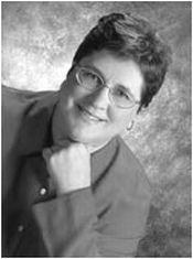 Janice Kay Johnson