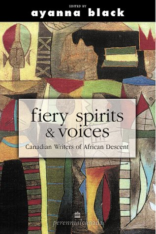 Fiery Spirits & Voices
