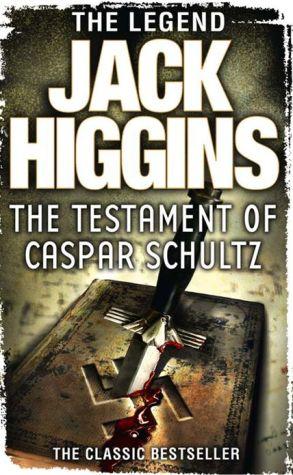 The Testament of Caspar Schultz