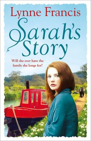 Sarah's Story