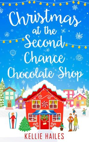 Christmas at the Second Chance Chocolate Shop
