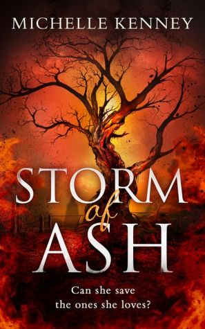 Storm of Ash