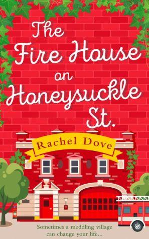 The Fire House on Honeysuckle Street