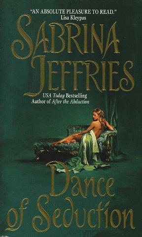 Sabrina jeffries author series