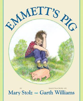 Emmet's Pig