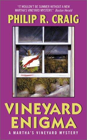 Vineyard Enigma