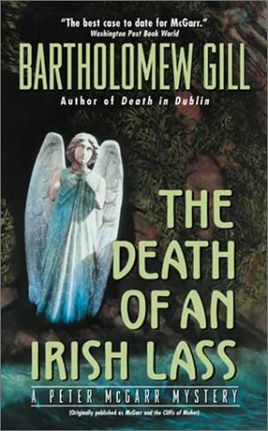 McGarr on the Cliffs of Moher / The Death of an Irish Lass