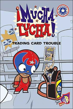 Trading Card Trouble