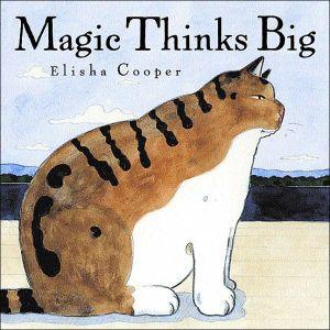 Magic Thinks Big