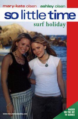 Surf Holiday