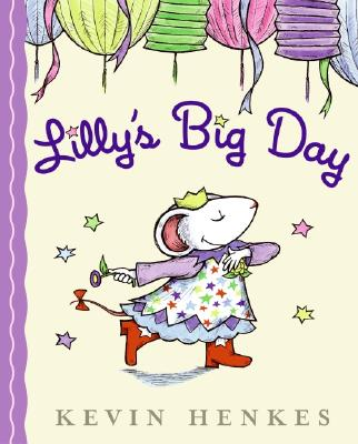 Lilly's Big Day
