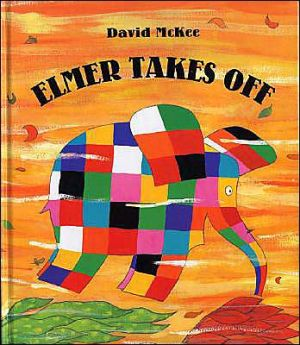 Elmer Takes Off