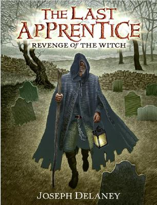 Revenge of the Witch / The Spook's Apprentice