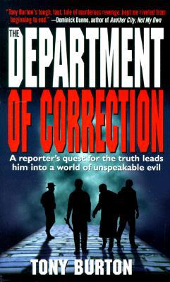 The Department of Correction