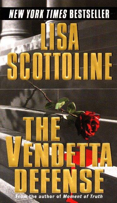 The Vendetta Defense