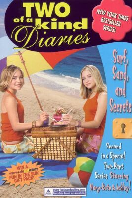 Surf, Sand, and Secrets