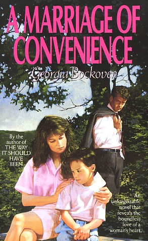 A marriage of convenience definition