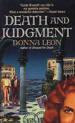 Death and Judgment / A Venetian Reckoning
