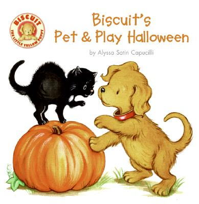 Biscuit's Pet and Play Halloween