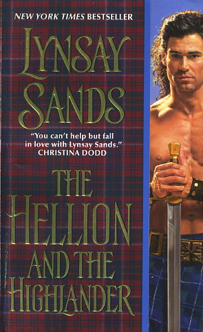 Lynsay Sands Book List Fictiondb