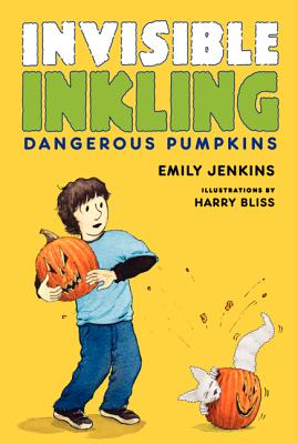 Dangerous Pumpkins