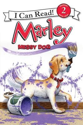Messy Dog