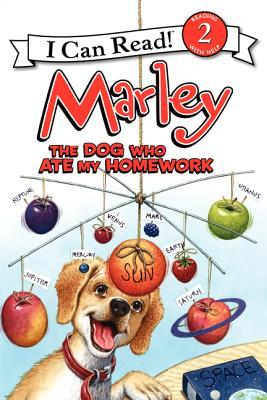 The Dog Who Ate My Homework