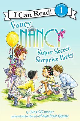 Super Secret Surprise Party