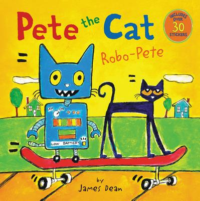 Robo-Pete