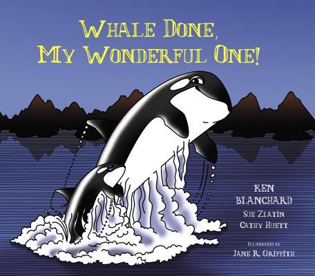 Whale Done, My Wonderful One!