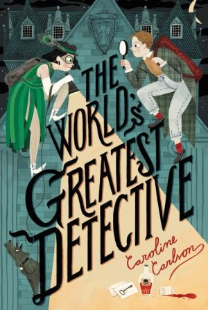 The World's Greatest Detective