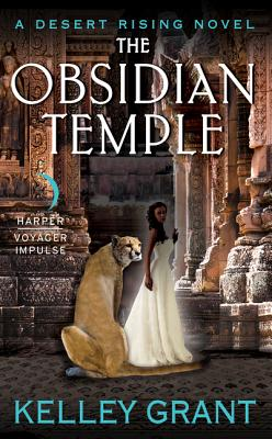 The Obsidian Temple
