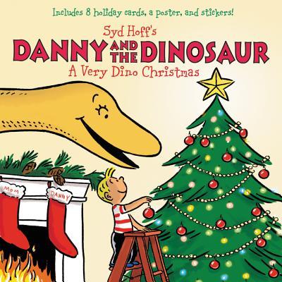 A Very Dino Christmas
