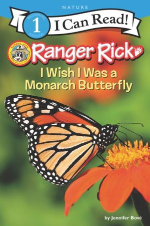 I Wish I Was a Monarch Butterfly