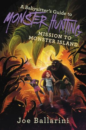 Mission to Monster Island