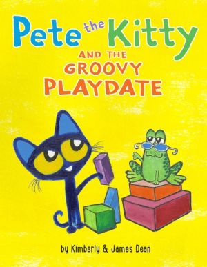 Pete the Kitty and the Sharing Catastrophe