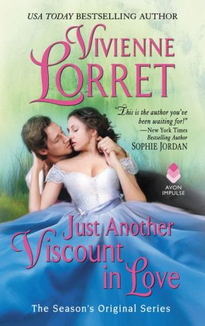 Just Another Viscount in Love