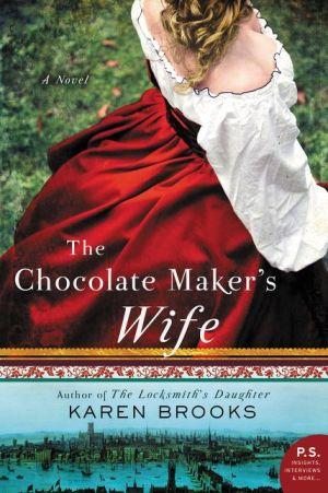 The Chocolatemaker's Wife