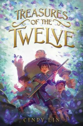 Treasures of the Twelve