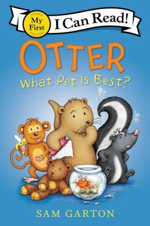 What Pet Is Best?