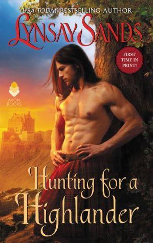 Hunting for a Highlander