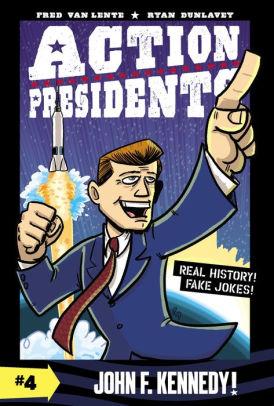 John F. Kennedy!