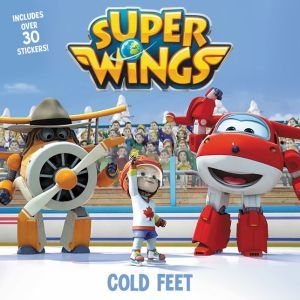 Super Wings 8x8 Plus