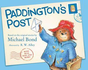 Paddington's Post