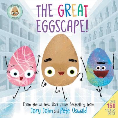 The Good Egg Hunt