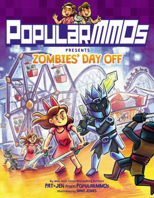 Zombies' Day Off