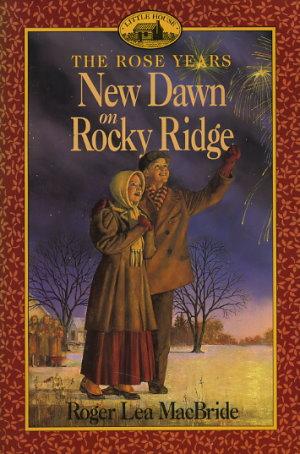 New Dawn on Rocky Ridge